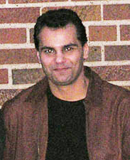 Anthony Vincent Musician, Songwriter, performer